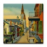 Old French Quarter Designs