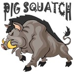 Pig Squatch