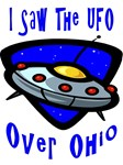 I Saw The UFO