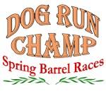 Dog Run Race Champs