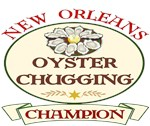 Oyster Eating Champion