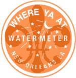 Where Ya At Water Meter