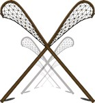 Traditional Lacrosse Sticks