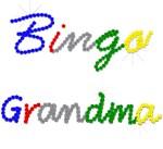 Bingo Grandma