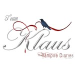 Team Klaus The Vampire Diaries Raven Ribbon2