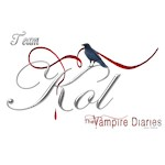Team Kol The Vampire Diaries Raven Ribbon2