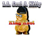 L.L. Cool J. Kitty