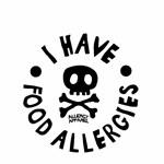 I have food allergies