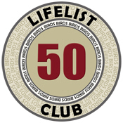 Lifelist Club - 50