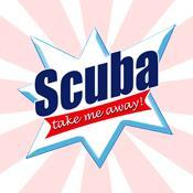 Scuba Take Me Away