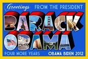 Greetings from the President