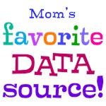 Personalize: Favorite Data Source