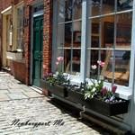 Inn Street Gallery