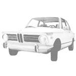 Classic 2002 Car