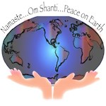 Om Shanti, Peace in the World