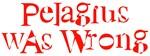 Pelagius Was Wrong