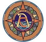 AC Retro Logo - Color