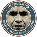 The President Lied