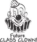 Unique Baby Gifts - Future Class Clown