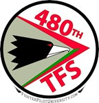 480th Fighter Squadron