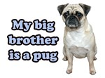 Big Brother Pug