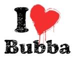 I heart bubba