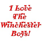 Love the Winchesters