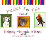 Patches' Pet Pals
