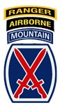 10th Mountain LRS