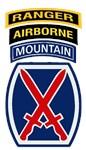 10th Mountain LRS