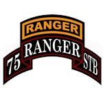 75th Ranger Regiment STB