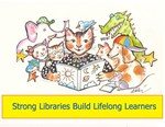 Library Cat for Libraries