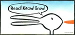 Duck Rabbit - Read.Know.Grow.
