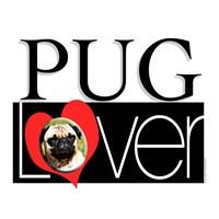 Pug Dog Lover