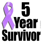 Hodgkin's Lymphoma Survivor