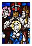 The Crowning of Mary