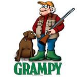 Hunter Grampy