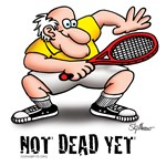 Old NDY Tennis