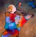 Violin Feelings