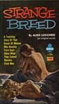 Strange Breed Lesbian Pulp Fiction