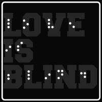 Braille Love Is Blind