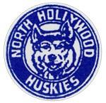 NORTH HOLLYWOOD HUSKIES SWAG