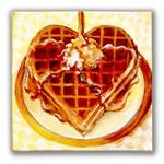 Waffle of Love