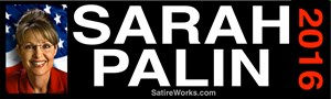 Sarah Palin Courage