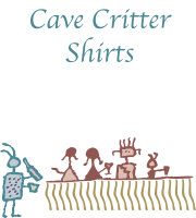 Cave Critters
