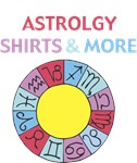 Astrology Shirts & More!