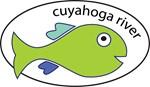 One Happy Cuyahoga Fish!