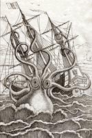 Kraken Attack 1