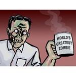 World's Greatest Zombie