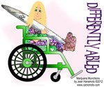 Marijuana Munchkins Differently Abled